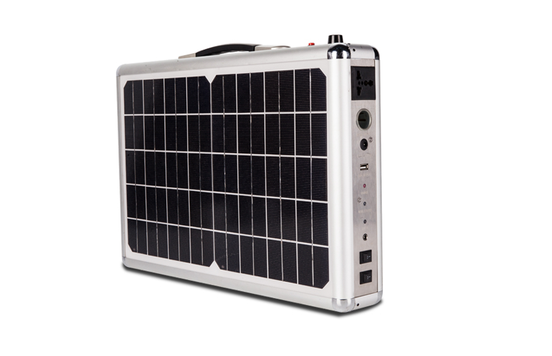 10W Portable Solar System,Movable Solar System,Solar System For Outdoor