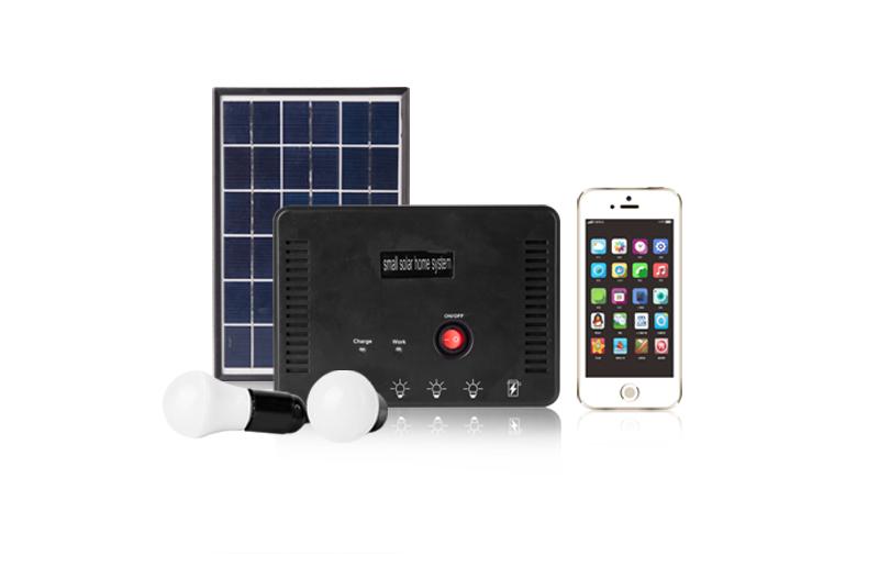 Solar Light Kit ,Solar Led Lighting Kit , Portable Solar Lighting Kit