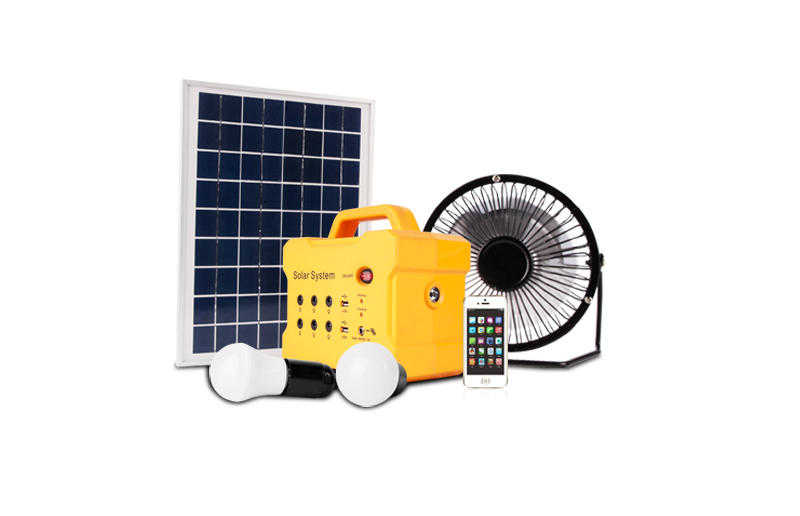 Solar ups System,Portable Solar System, Solar Lighting System Home