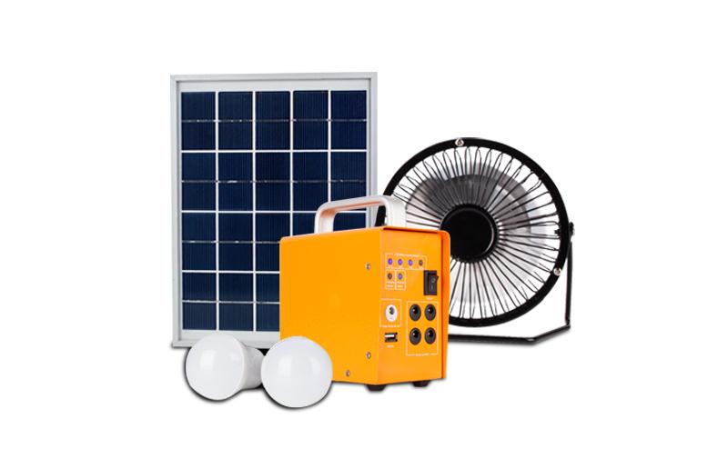 6w Solar System,Mini Solar System,Solar Power System