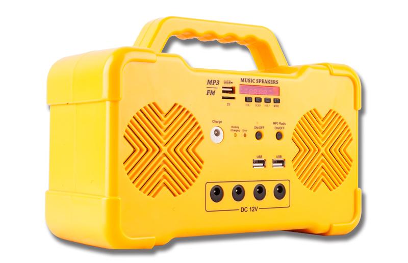 Emergency Solar System,Emergency Solar Power System, Solar Light Kit