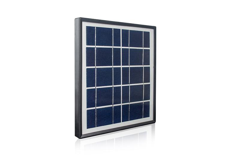 5V5W Plastic Solar Panel,Solar Panel Frame Plastic