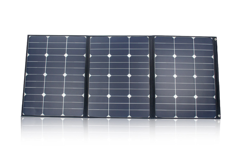 120W Folding Solar Panel Charger,Solar Back Pack