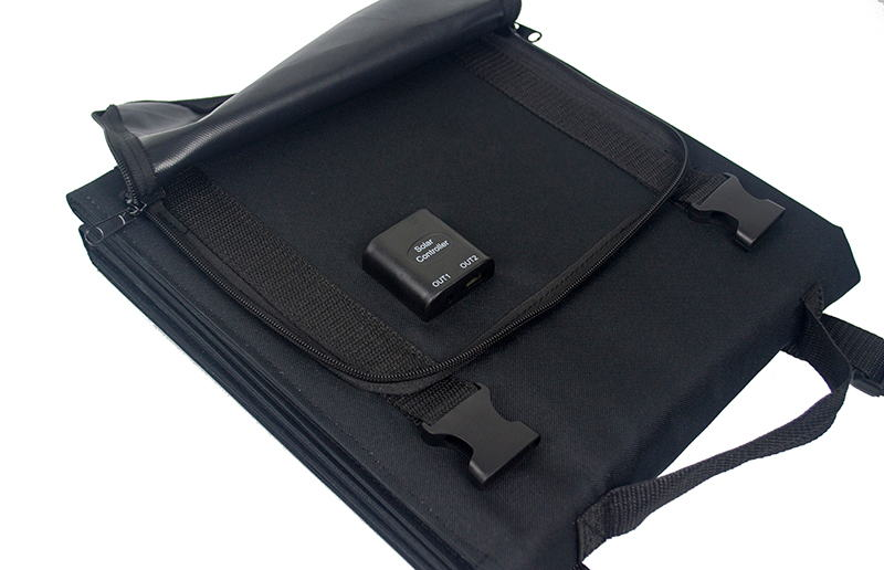 100W Folding Solar Panel,Solar Bag Charger
