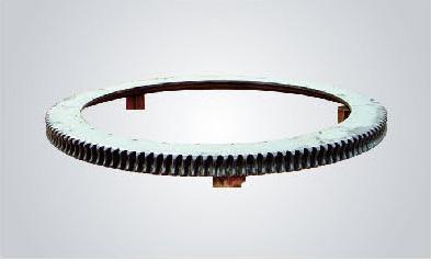 单段炉蜗轮