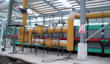 Two stage gas producer (1)