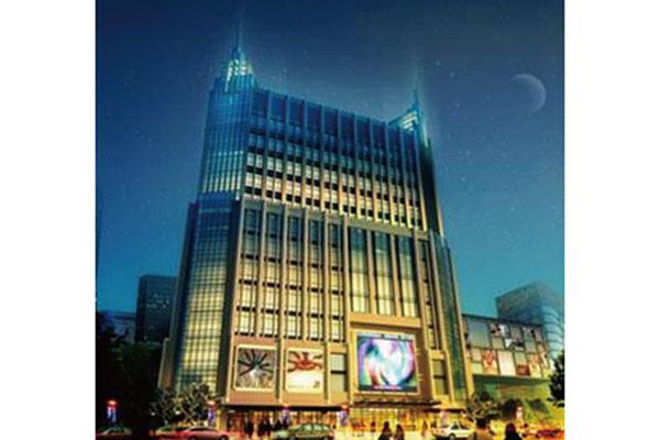 郑州·万博商城(小商品城)