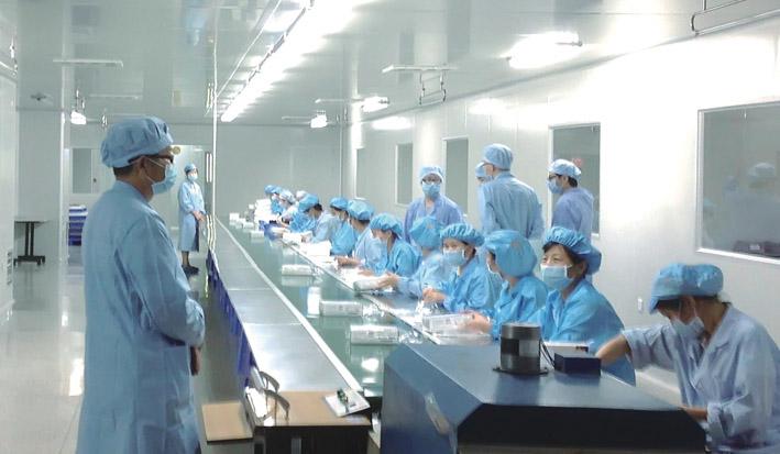 海藻面膜生产厂家