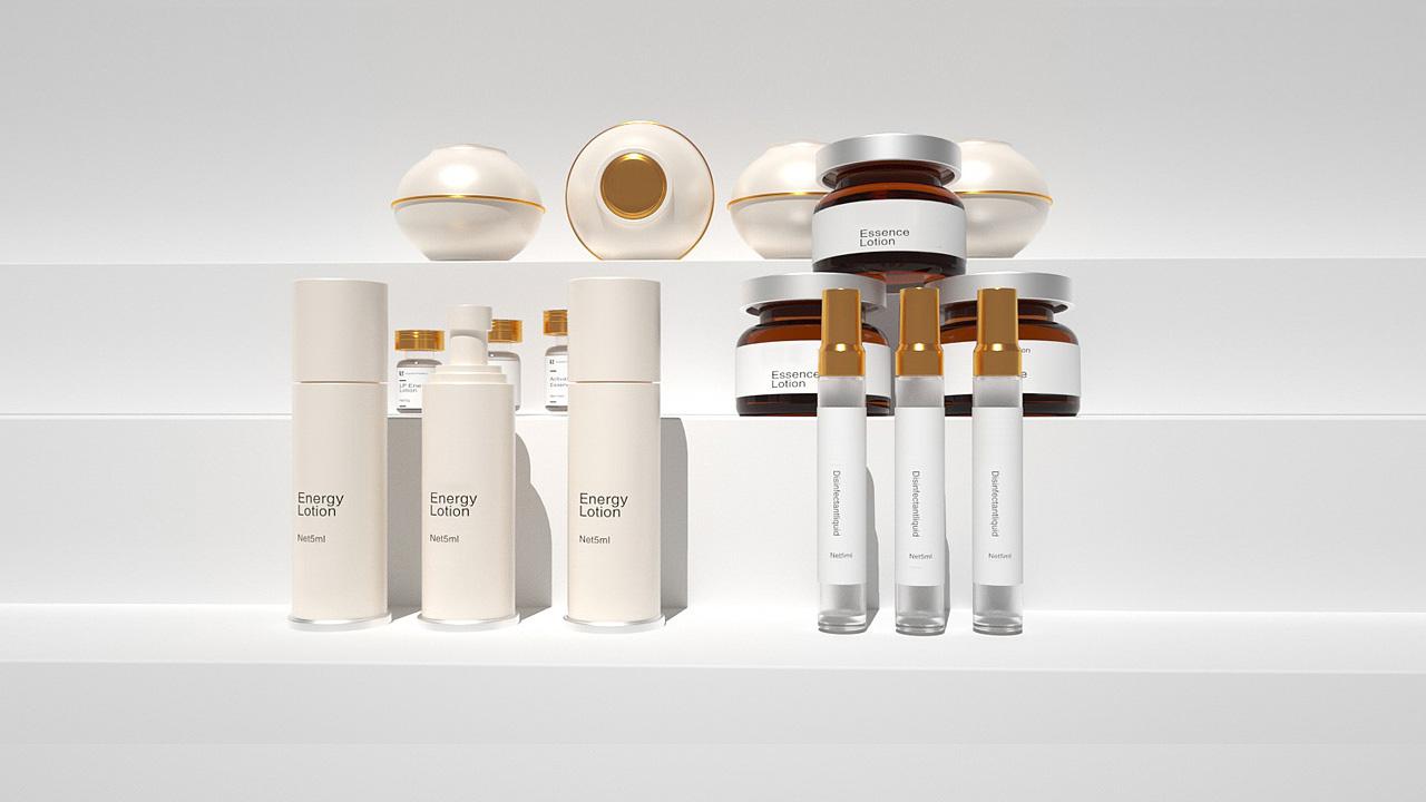 高品质化妆品oem公司
