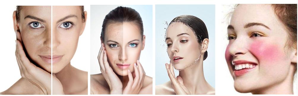 化妆品生产厂家护肤品代加工OEM