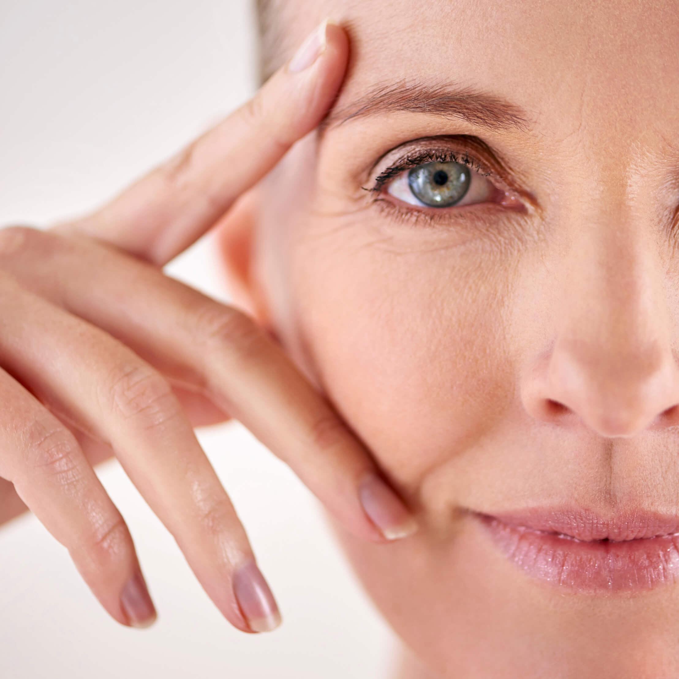抗衰老护肤品