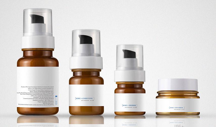 医美护肤品的代加工厂