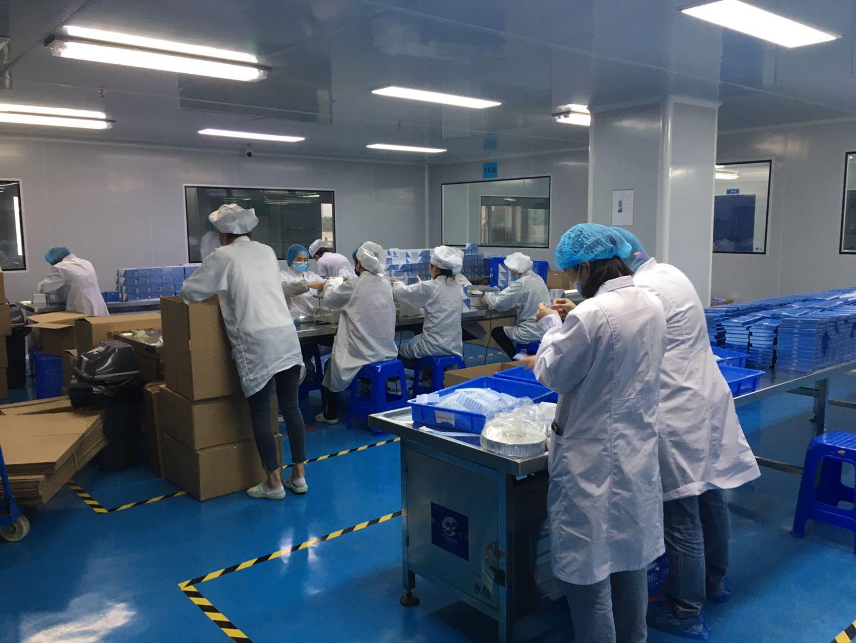 oem化妆品加工厂