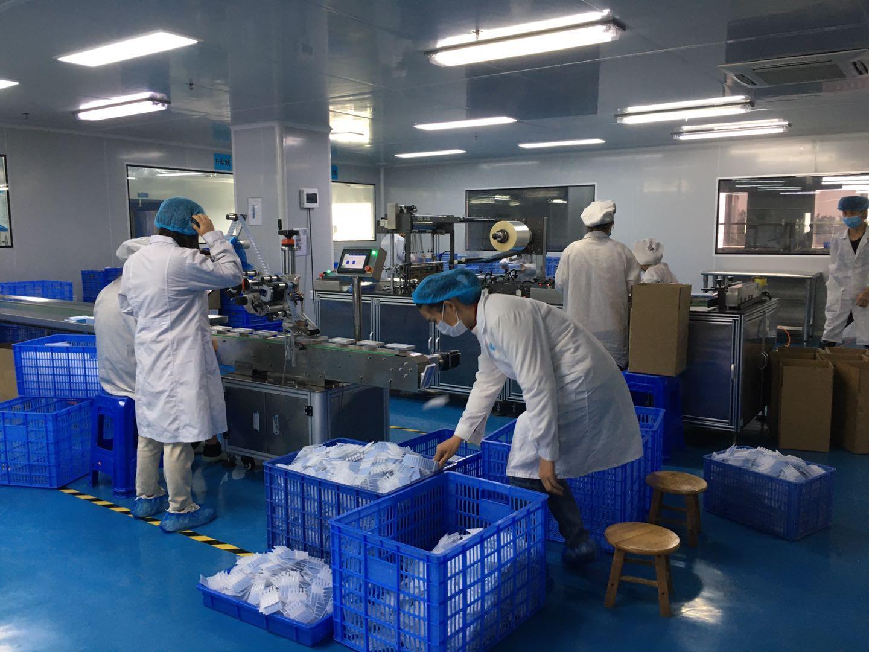 大型化妆品oem工厂