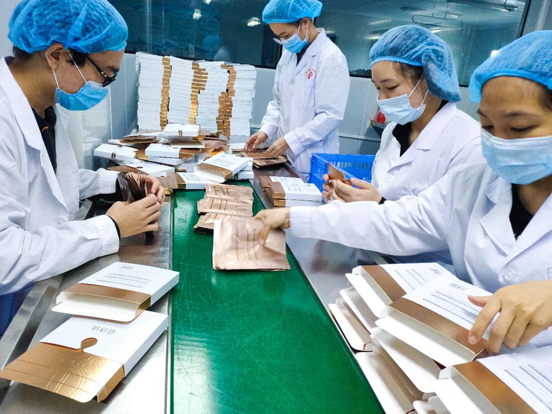 杭州化妆品oem代加工厂