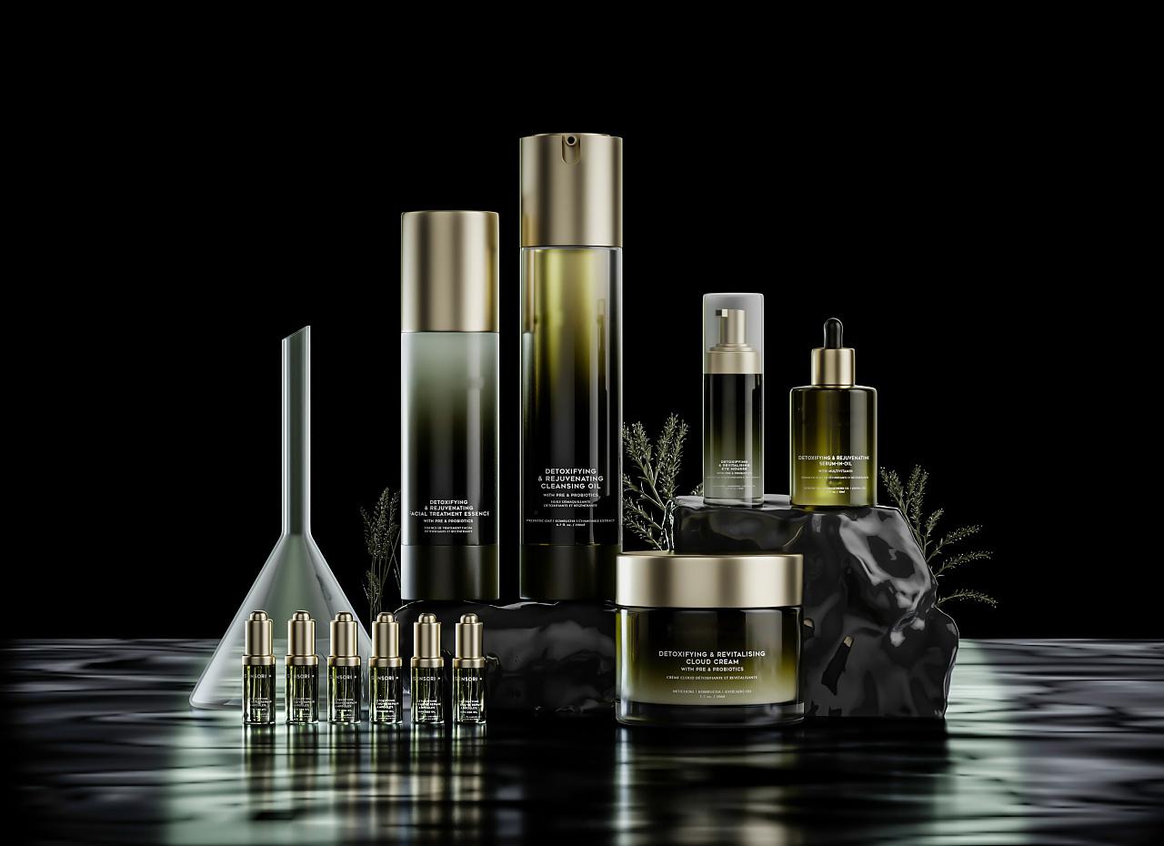 化妆品OEM/ODM