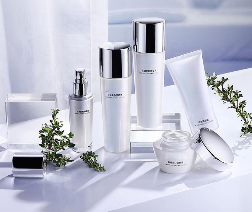 化妆品加工生产