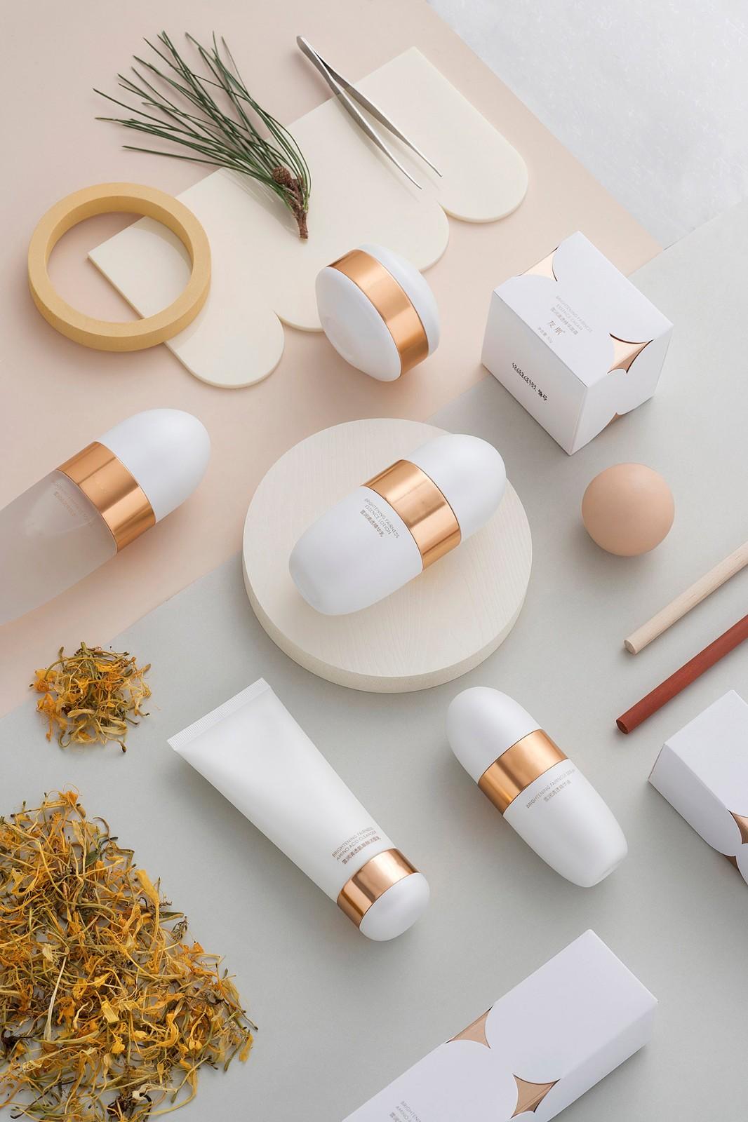 广东化妆品生产厂家