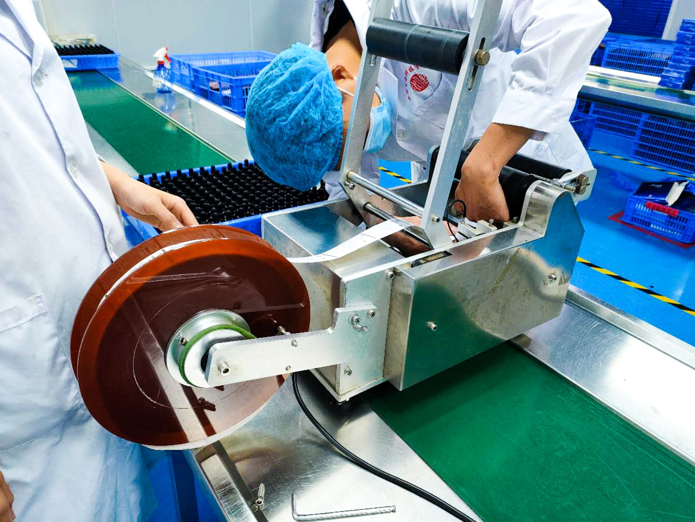 化妆品厂家代加工