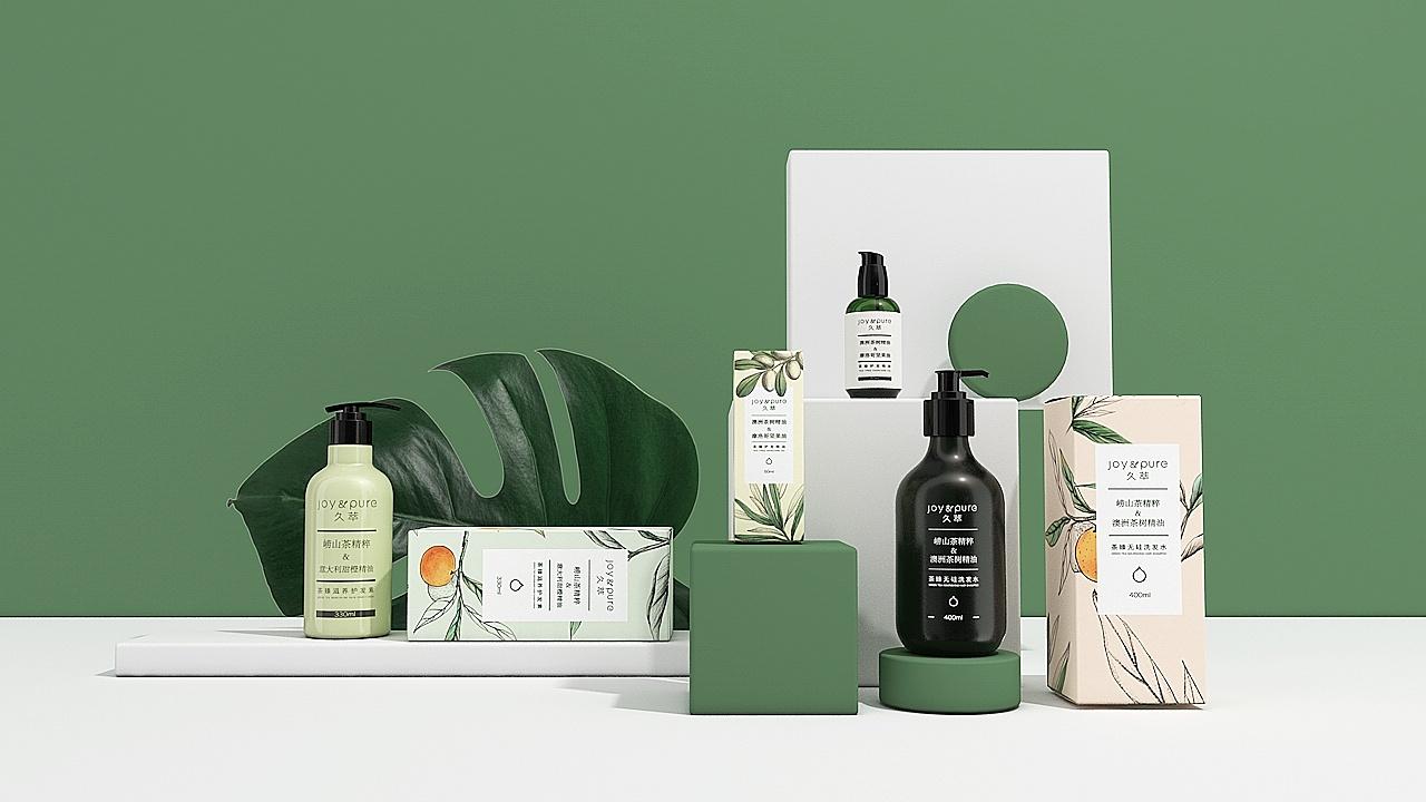 生物化妆品厂家