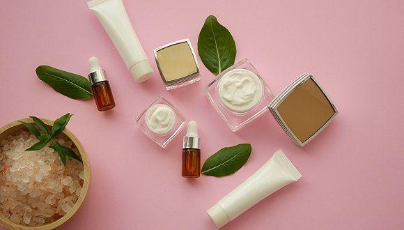 化妆品生产商