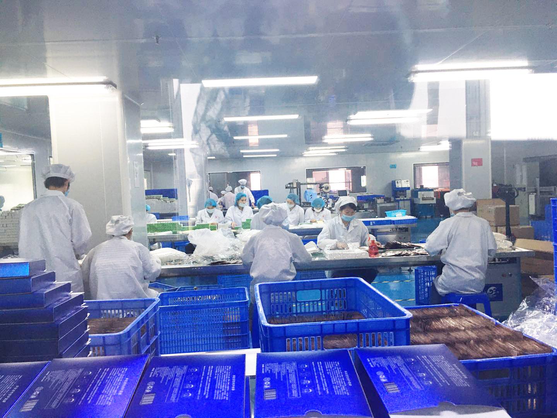 化妆品生产厂