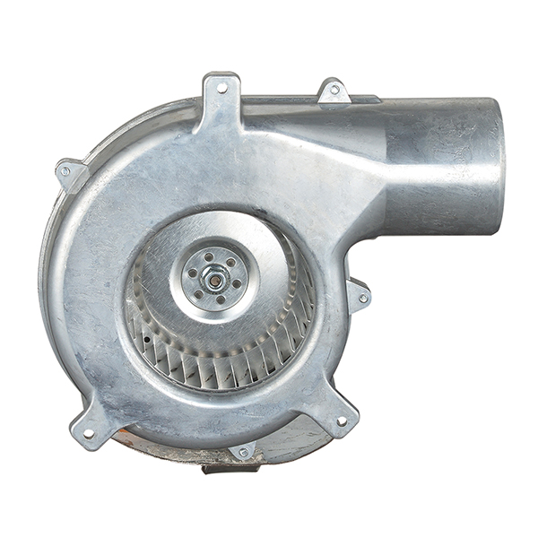 Wall-hanging Stove Fan Motor (Aluminium Blower)