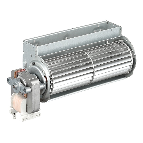Cross-flow Fan Motor