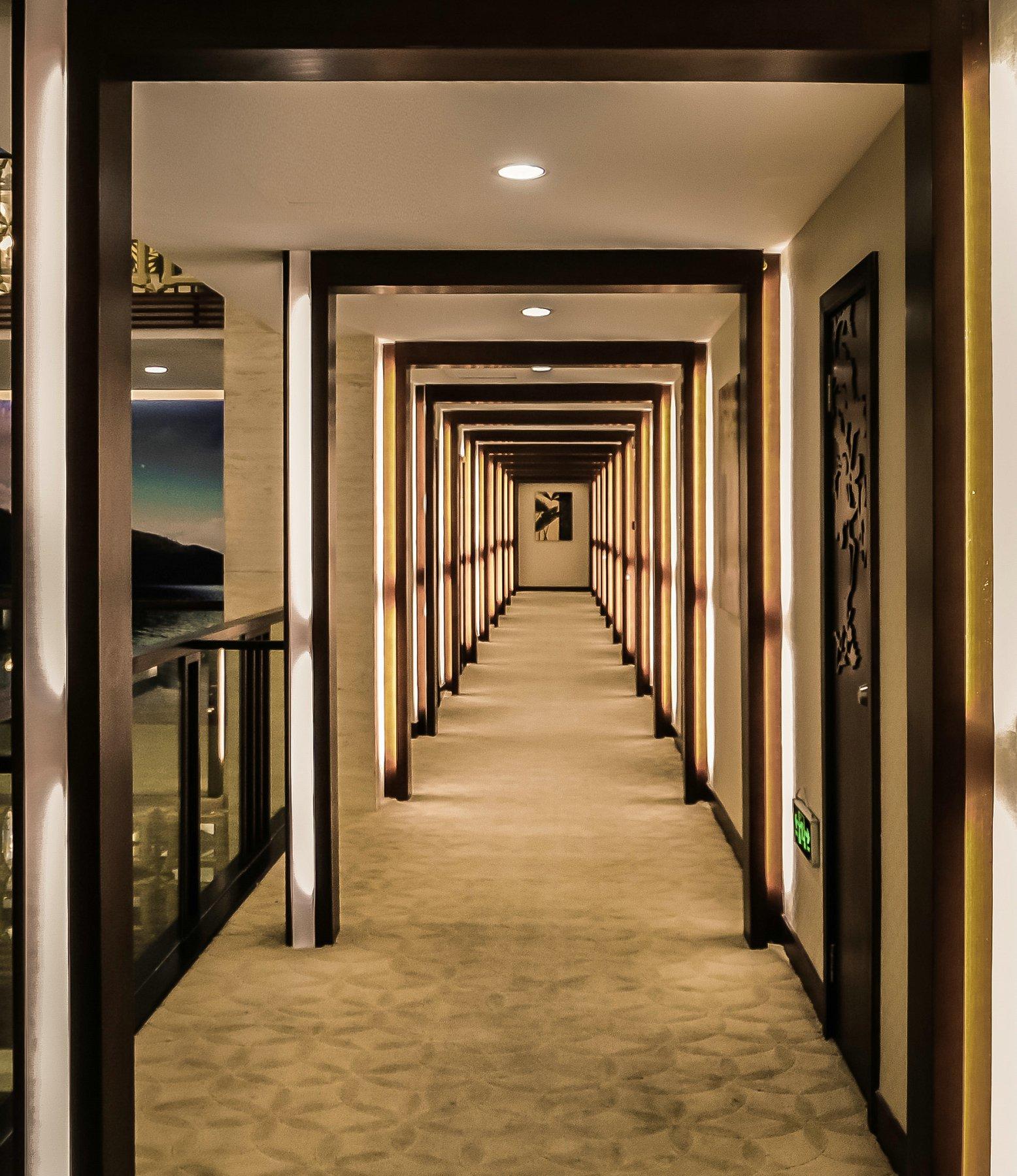 合肥岱山湖度假村酒店