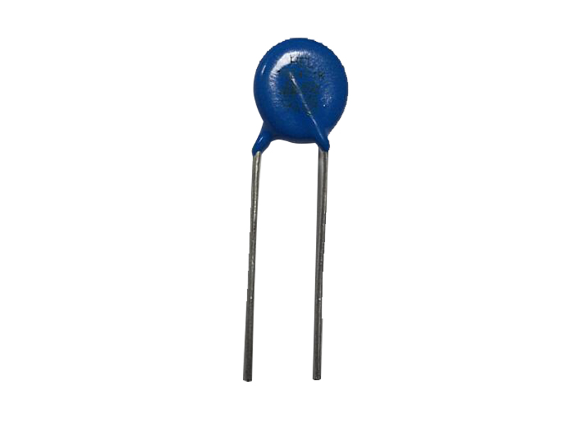 10D系列压敏电阻