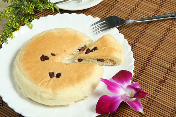 三星红豆饼 Red bean cake