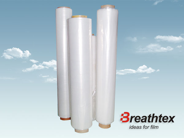 Low moisture permeable film