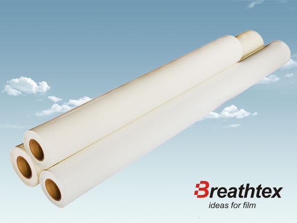 TPU防水透湿薄膜—高透湿薄膜