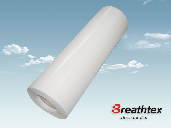 High and low temperature TPU film