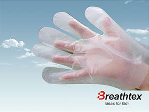 TPU glove film