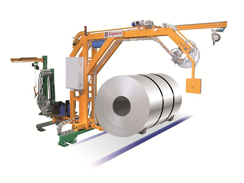 Non-ferrous metal automatic