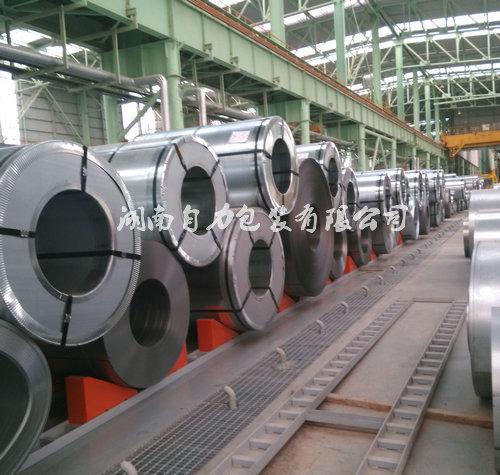鋼鐵一本久道热线在线(鋼管/鋁卷/钛卷/鋼卷/汽車板)-鋼卷打包帶