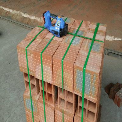 磚廠-輪窯打包-輪窯打包機使用說明