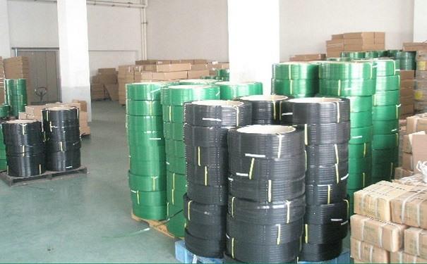 PET塑钢打包带-打包带厂家