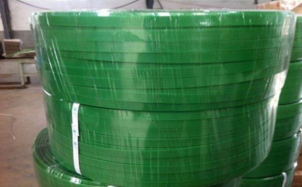 PET塑钢打包带-环保打包带