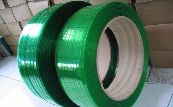 PET塑钢打包带-纯料打包带