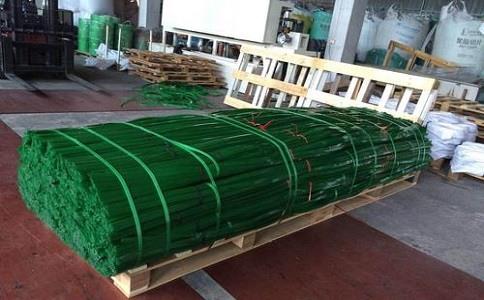 PET塑钢打包带-棉花打包带