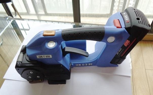 电动打包机-OR-T650电动打包机