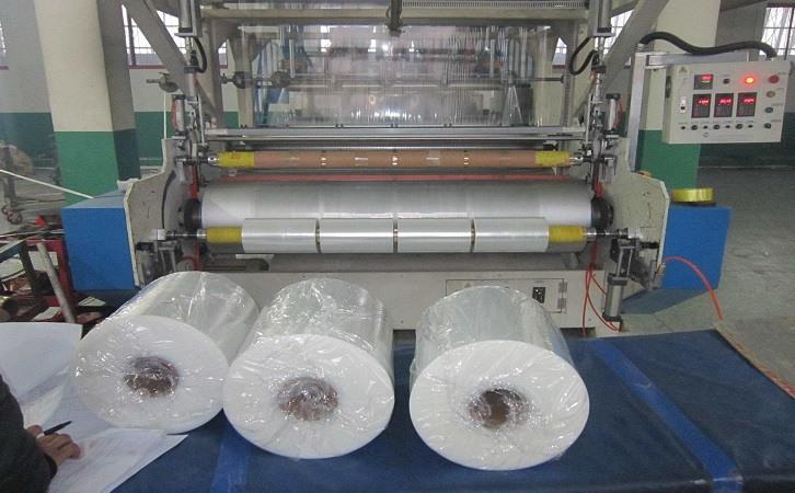 PE缠绕膜-缠绕膜生产厂家