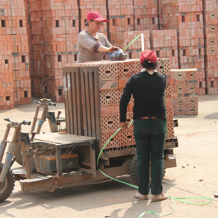砖厂-轮窑打包-轮窑打包