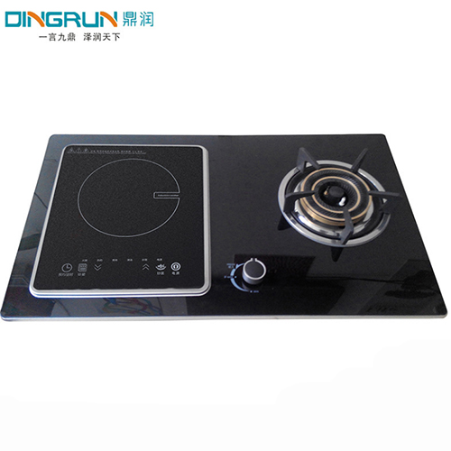 电磁炉嵌入式双灶气两用电灶(电磁炉部分)