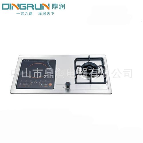 气电两用嵌入式双灶具-大功率电磁炉(电磁炉部分)