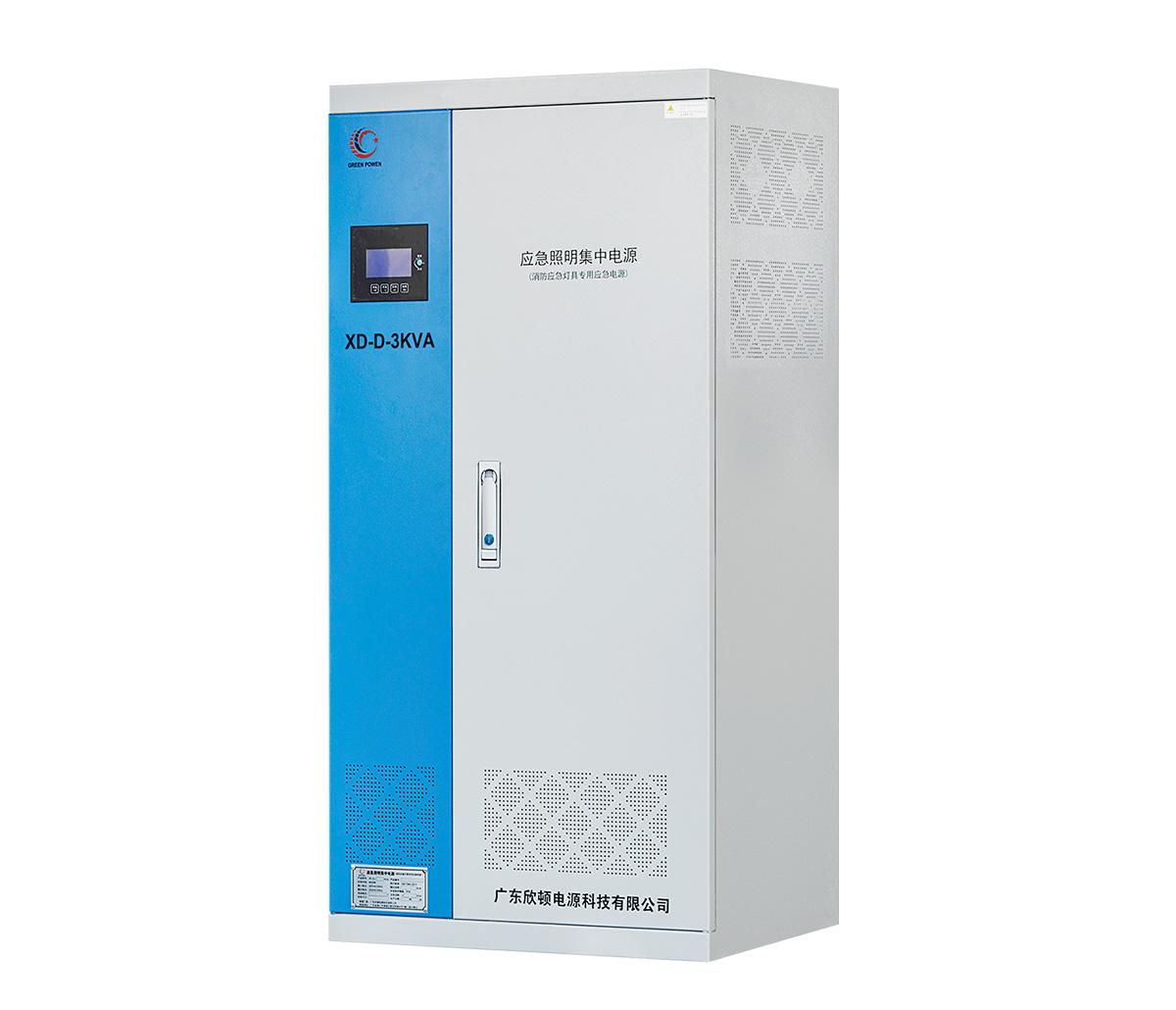 EPS电源 1.5KVA/2KVA/3KVA