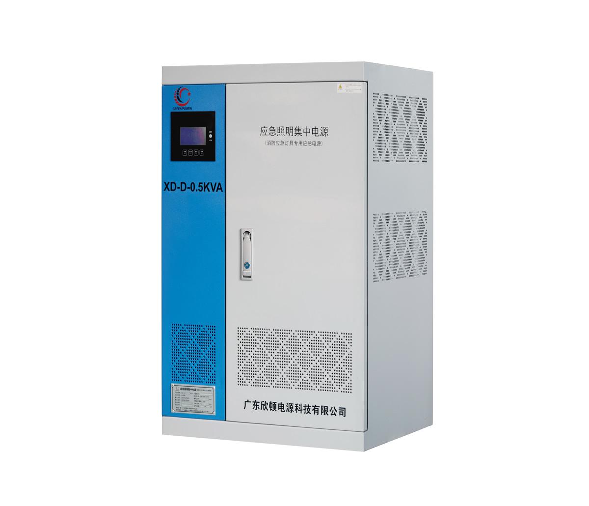 EPS应急电源 0.5KVA/1KVA