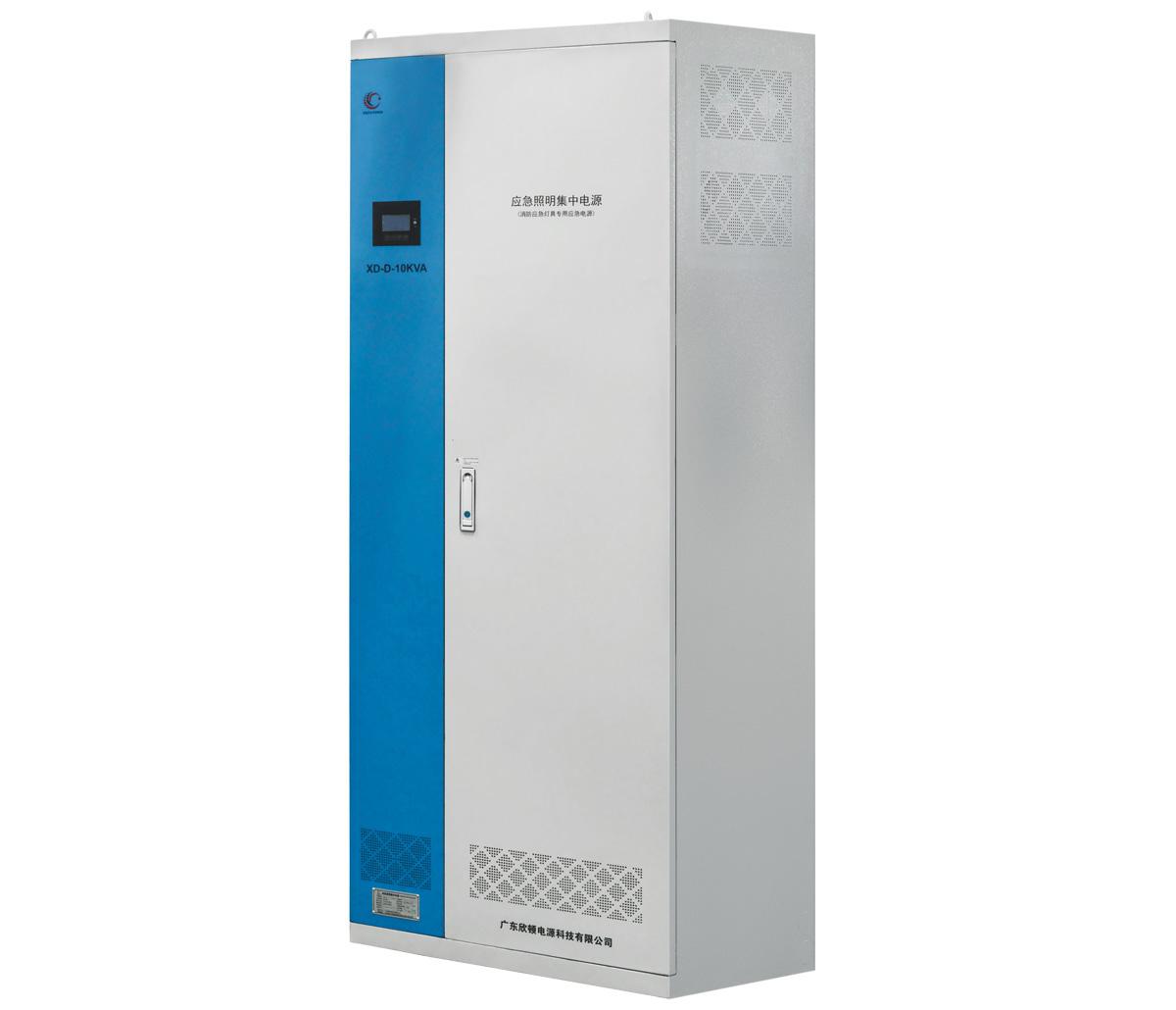 EPS应急电源 8KVA/10KVA
